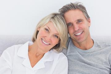 Zygomatic Dental Implants patients after procedure