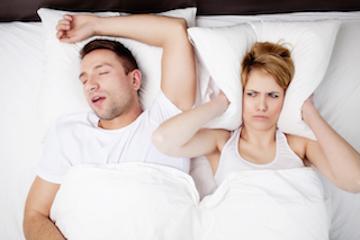 Sleep Apnea Treatment snoring